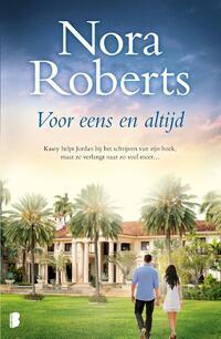 Voor eens en altijd-Nora Roberts-eBook