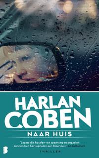 Naar huis-Harlan Coben-eBook
