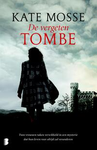 De vergeten tombe-Kate Mosse-eBook
