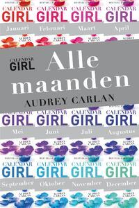 Alle maanden-Audrey Carlan-eBook