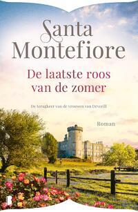 De laatste roos van de zomer-Santa Montefiore-eBook