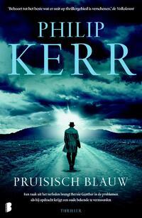 Pruisisch blauw-Philip Kerr-eBook