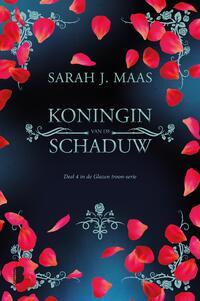 Koningin van de schaduw-Sarah J. Maas-eBook
