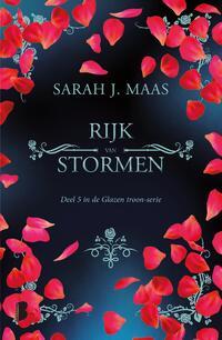 Rijk van stormen-Sarah J. Maas-eBook
