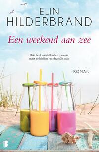 Een weekend aan zee-Elin Hilderbrand-eBook