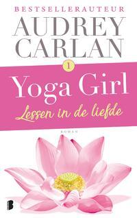 Lessen in de liefde-Audrey Carlan-eBook