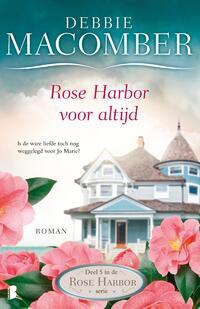 Rose Harbor voor altijd-Debbie Macomber-eBook