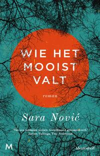Wie het mooist valt-Sara Novic-eBook