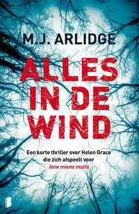Alles in de wind-M.J. Arlidge-eBook