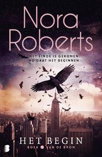 Het begin-Nora Roberts-eBook