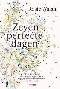 Zeven perfecte dagen-Rosie Walsh-eBook