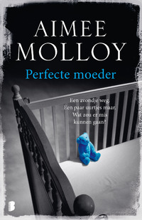 Perfecte moeder-Aimee Molloy-eBook
