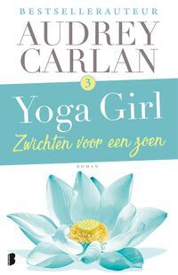 Zwichten voor een zoen-Audrey Carlan-eBook