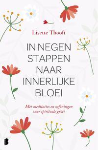 In negen stappen naar innerlijke bloei-Lisette Thooft-eBook