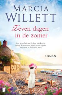 Zeven dagen in de zomer-Marcia Willett-eBook