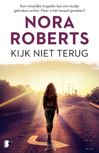 Kijk niet terug-Nora Roberts-eBook