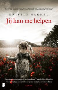 Jij kan me helpen-Kristin Harmel-eBook