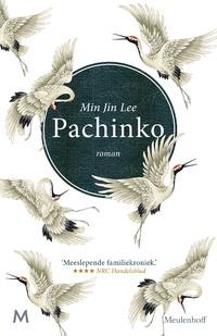 Pachinko-Min Jin Lee-eBook
