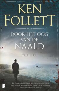 Door het oog van de naald-Ken Follett-eBook