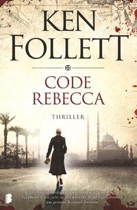 Code Rebecca-Ken Follett-eBook