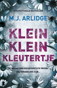 Klein klein kleutertje-M.J. Arlidge-eBook