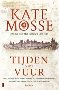 Tijden van vuur-Kate Mosse-eBook