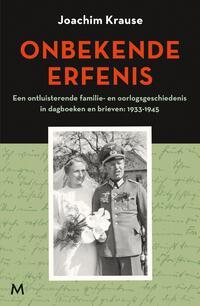 Onbekende erfenis-Joachim Krause-eBook