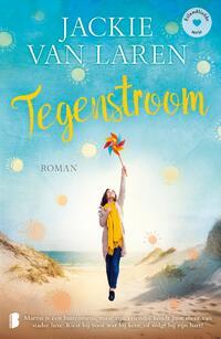 Tegenstroom-Jackie van Laren-eBook