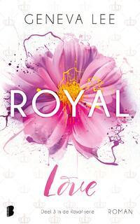 Royal Love-Geneva Lee-eBook