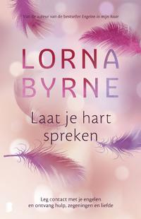 Laat je hart spreken-Lorna Byrne-eBook
