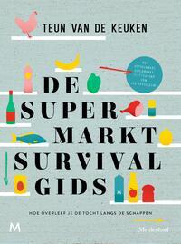 De supermarktsurvivalgids-Teun van de Keuken-eBook