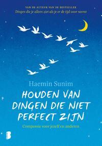 Houden van dingen die niet perfect zijn-Haemin Sunim-eBook