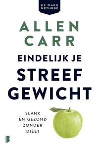 Eindelijk je streefgewicht-Allen Carr-eBook