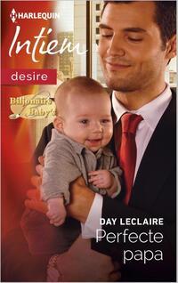 Intiem 2096 : Perfecte papa-Day Leclaire-eBook