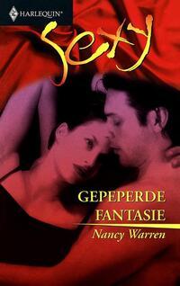 Gepeperde fantasie-Nancy Warren-eBook