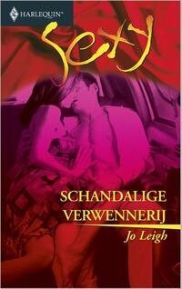 Schandalige verwennerij-Jo Leigh-eBook