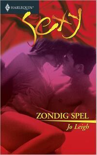 Zondig spel-Jo Leigh-eBook