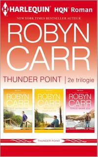 Thunder Point 2e trilogie-Robyn Carr-eBook