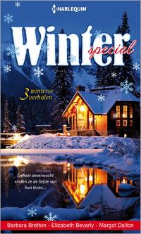 Winterspecial-Barbara Bretton, Elizabeth Bevarly, Margot Dalton-eBook