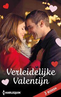 Special : Verleidelijke Valentijn (3-in-1)-Anna Cleary, Christine Rimmer, Michelle Conder-eBook