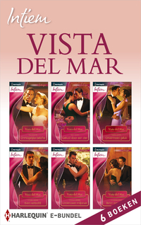 Intiem Bundel : Vista del Mar (6-in-1)-Catherine Mann, Day Leclaire, Emily McKay, Michelle Celmer, Sandra Hyatt, Yvonne Lindsay-eBook