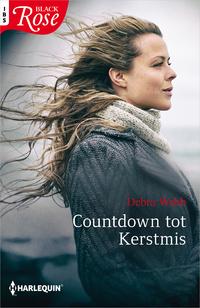 Countdown tot Kerstmis-Debra Webb-eBook