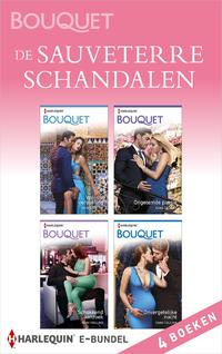 De Sauveterre schandalen-Dani Collins-eBook