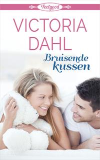 Bruisende kussen-Victoria Dahl-eBook