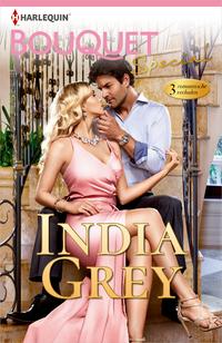 Bouquet Special India Grey-India Grey-eBook