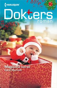 Magische kerst-Carol Marinelli-eBook