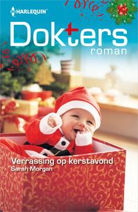 Verrassing op kerstavond-Sarah Morgan-eBook
