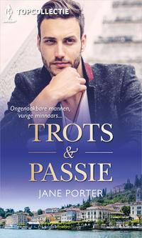 Trots & passie-Jane Porter-eBook
