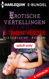 Erotische vertellingen-Destiny d'Otare, Grace d'Otare-eBook
