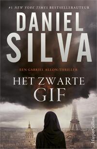Het zwarte gif-Daniel Silva